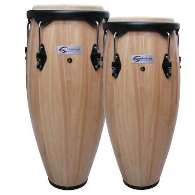 Soundsation Congas SCO10-NT