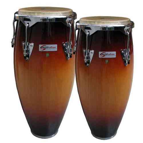 Soundsation Congas SCO10-SB