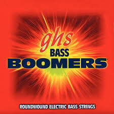 GHS BOOMERS 5ML DYB