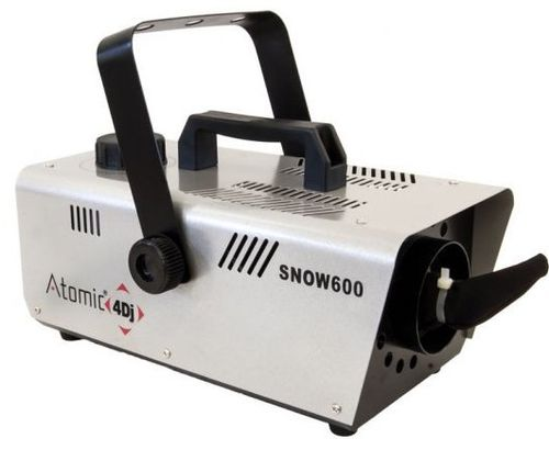 Atomic 4Dj Snow600