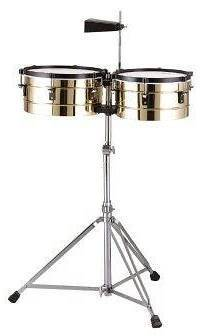 Peace TB-2-1 Timbales in Ottone