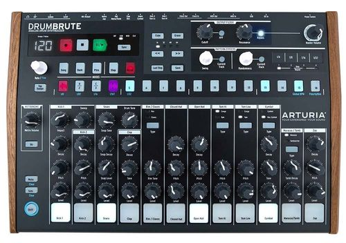Arturia - Analogic Drum Machine