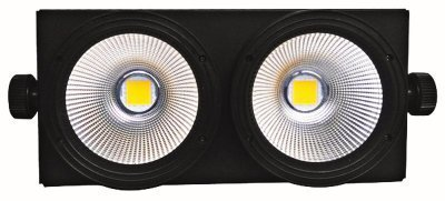 Atomic4dj Blinder Led Cob200 200 Watt